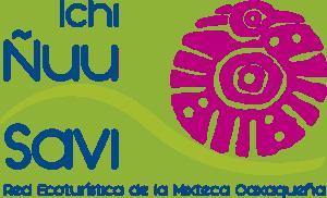 logo red ecoturismo mixteca oaxaca