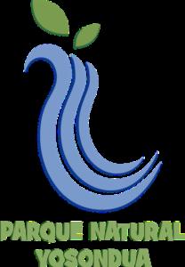parque natural yosondua logo