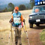 ultra trekking durango participante